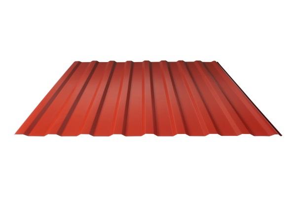 Tiilikuvioinen muotolevy ja erilaiset poimulevyt ovat suosituimpia peltikattomateriaaleja. Uusi katto syntyy nopeasti ja värivaihtoehtoja on paljon. Levyt kiinnitetään ruuveilla, joten rakenne on kestävä. Vanha nouloilla kiinnitetty katto kannattaa uusia, sillä naulat ovat yleensä kosteusvaihteluiden vuoksi nousseet ja sisältävät vuotoriskin. Muoto- ja poimulevyt ovat hyvä vaihtoehto myös huopa- ja mineriittikatteille.